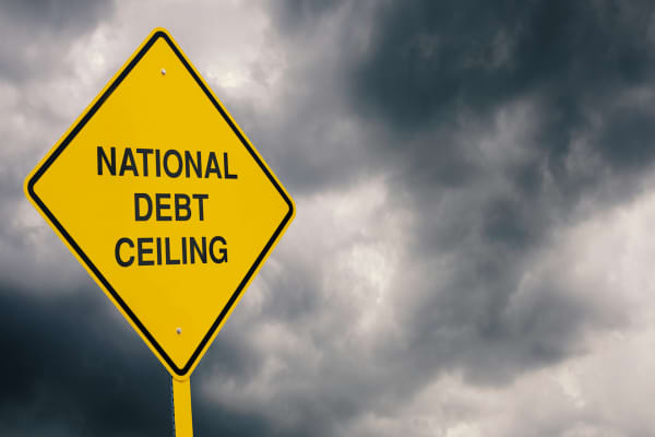 Here's what will happen if we hit the debt ceiling