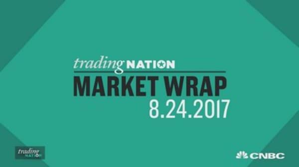 Major market indexes fall slightly