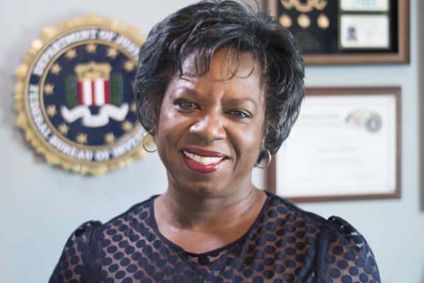 Retired FBI Special Agent Jerri Williams