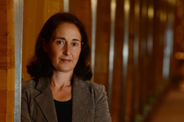 Albiera Antinori is the first female President of Marchesi Antinori