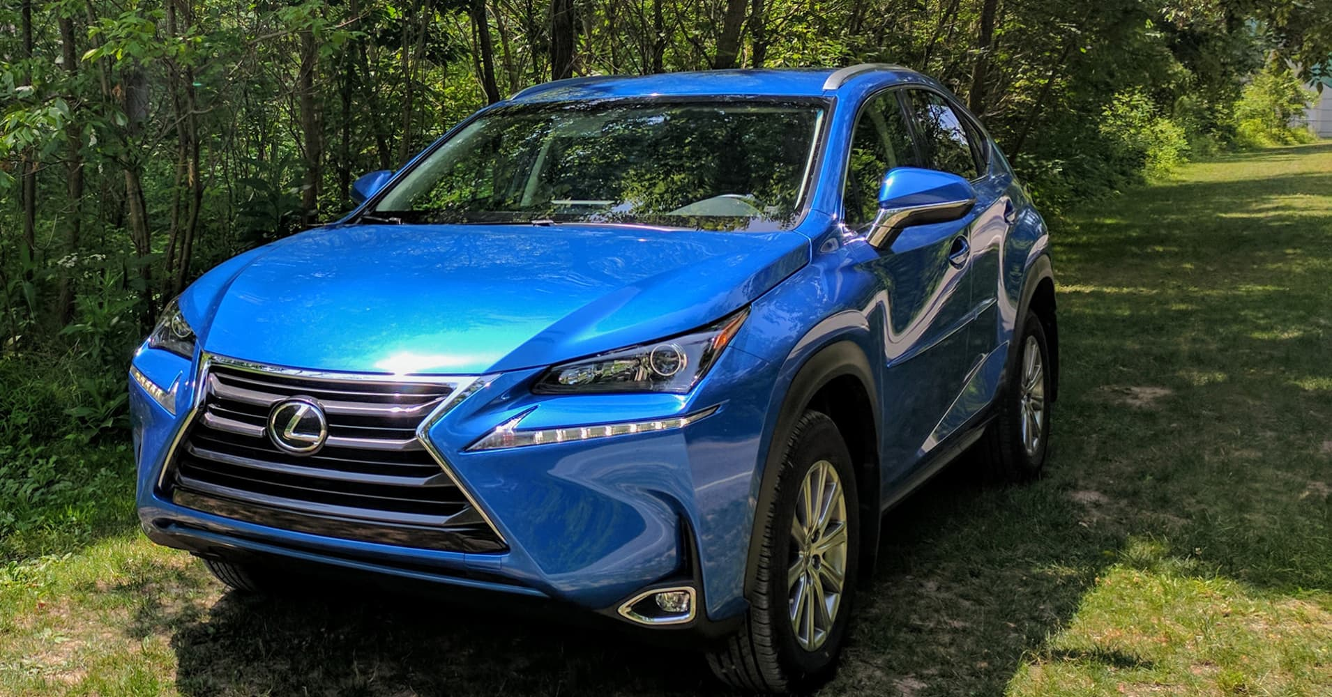 2017 lexus nx200t review best value in subcompact luxury
