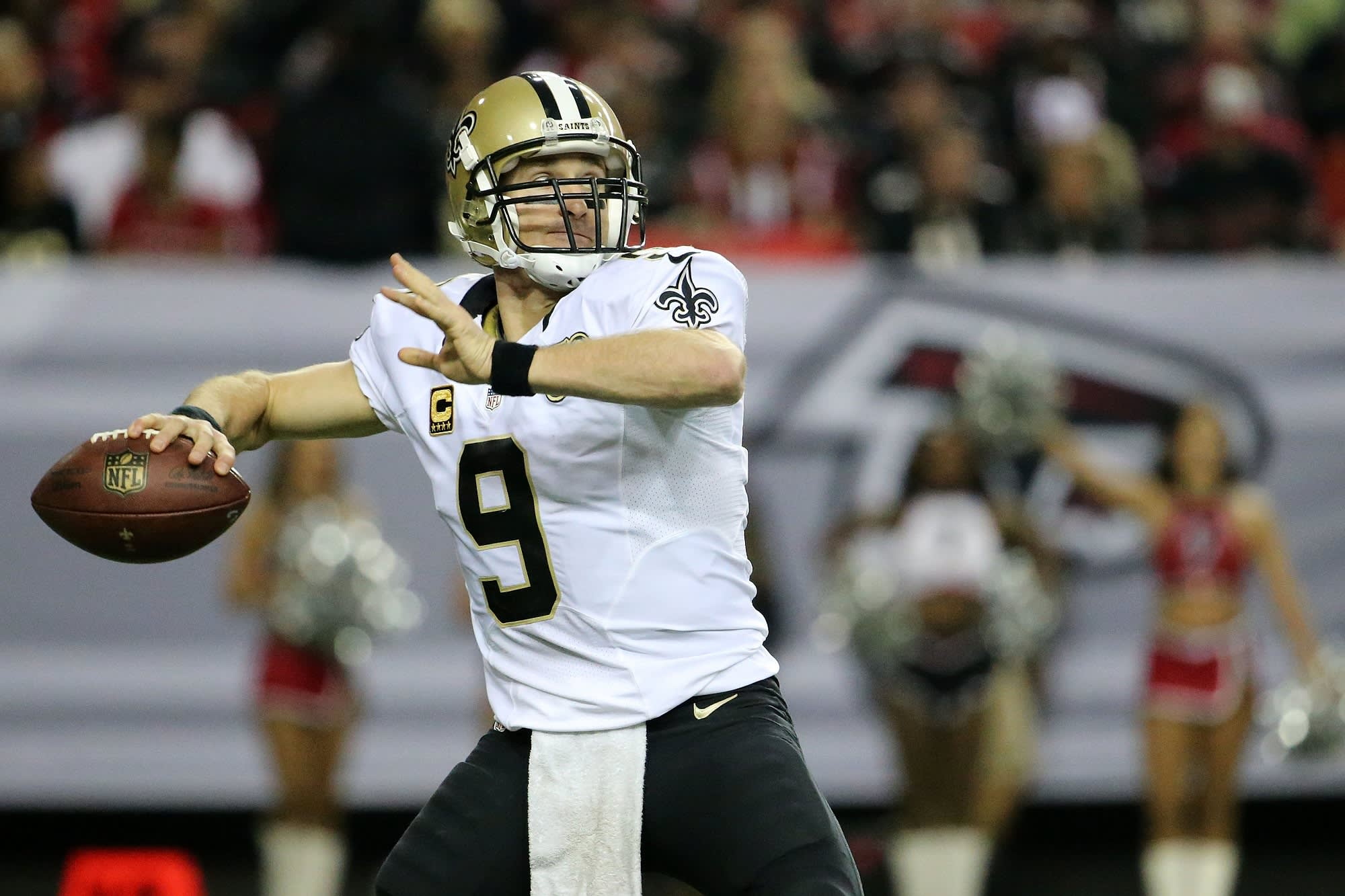 Drew Brees shares the daily routine that sets him up for success 7b27b7e69
