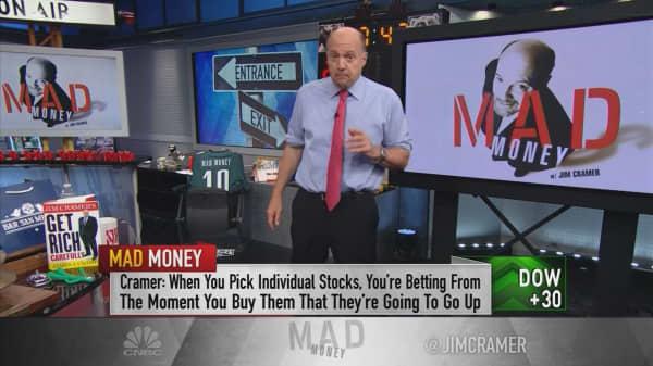 Find bulletproof stocks using charts