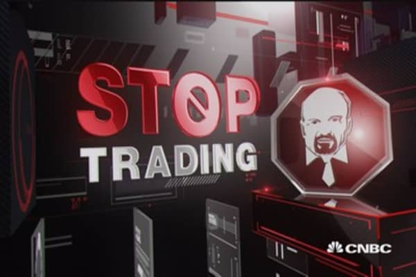 Cramer's Stop Trading: Apple product event
