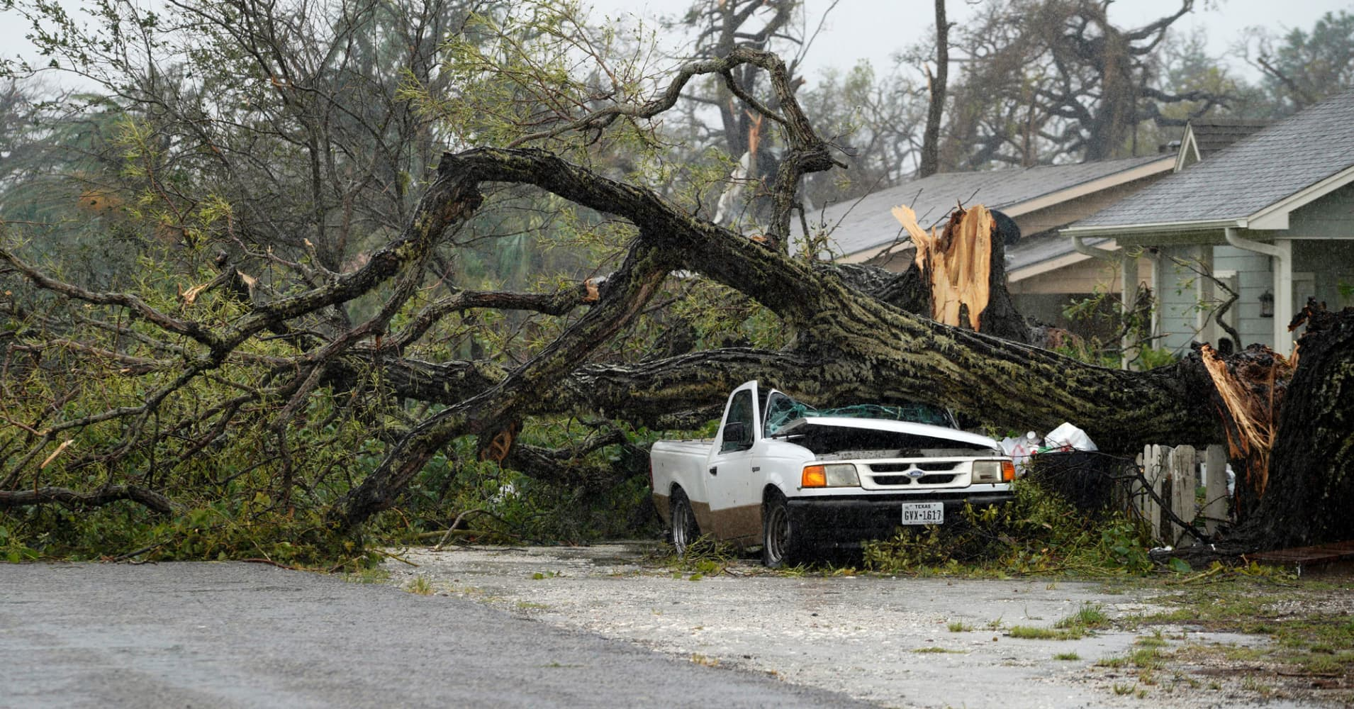 Nationwide Homeowners Insurance >> How to navigate insurance claims, post-Hurricane Harvey