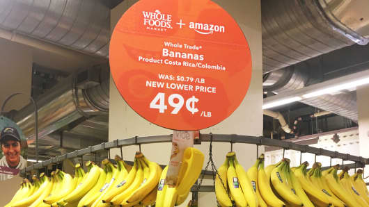 Whole Foods Is Still Super Expensive, New Analysis Shows