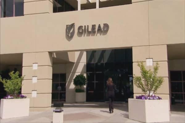 Gilead to buy Kite Pharma in $11.9 billion deal