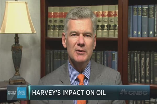 Mark Yusko of Morgan Creek Capital Management breaks down oil's next move