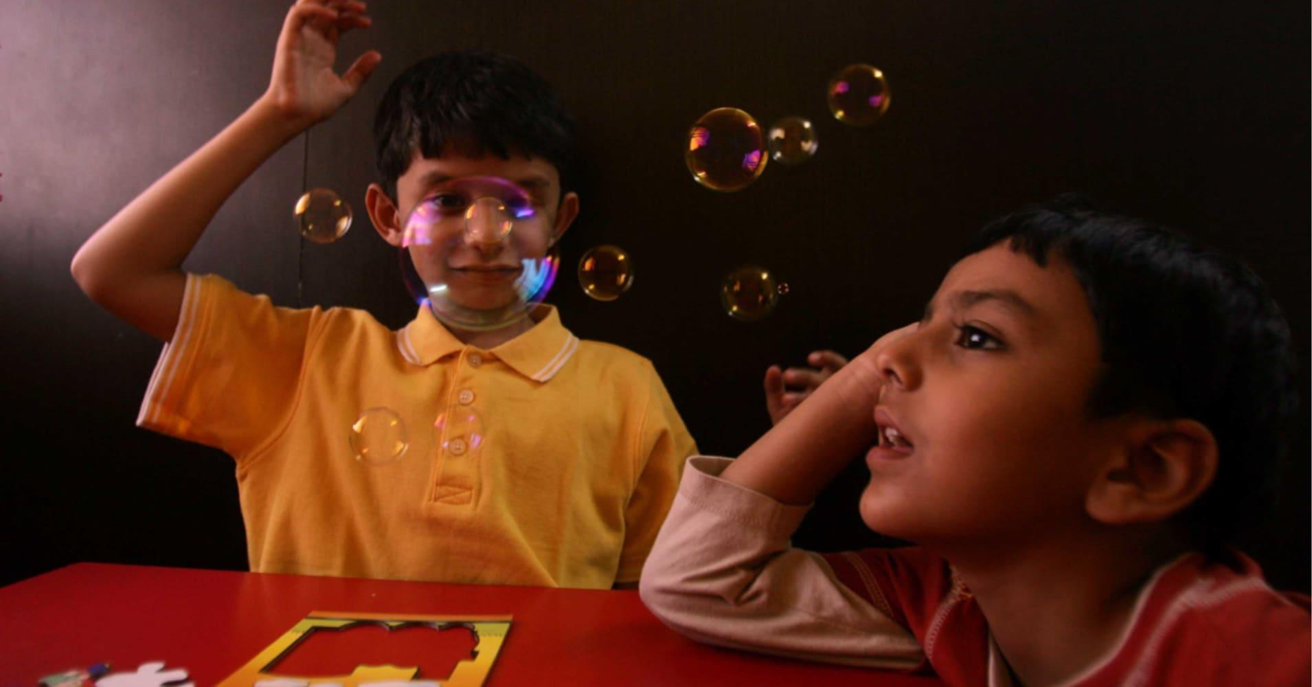 Autism At Center Of New Prime Time Tv >> Scientists Reveal Autism Risk Factors