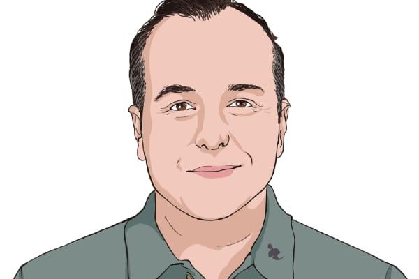 Jonathan Gilinski