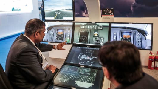 Will Rockwell Collins, Inc. (COL) Run Out of Steam Soon?