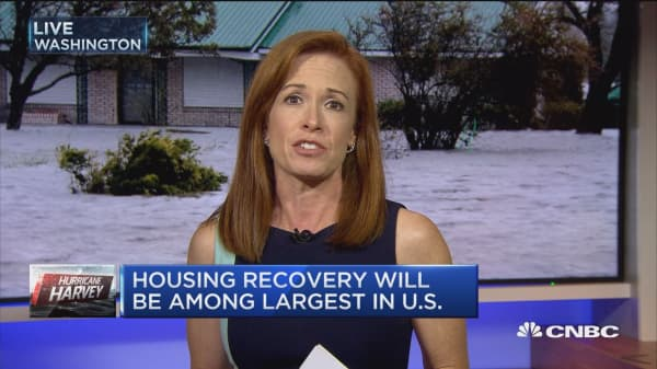 Housing recovery will be among largest in US