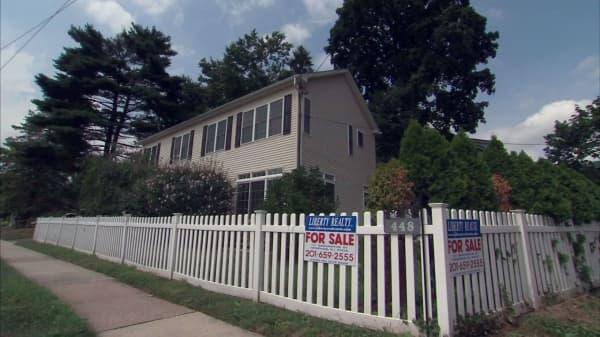 Buyers 'fight over scraps' in ever-pricier housing