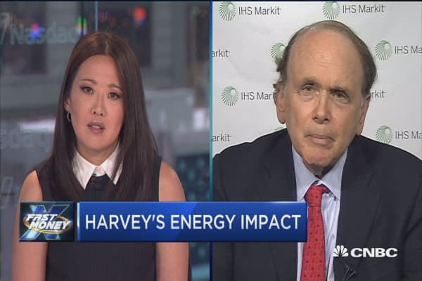 Famed commodities watch Dan Yergin says this is when key Texas refineries will come back online