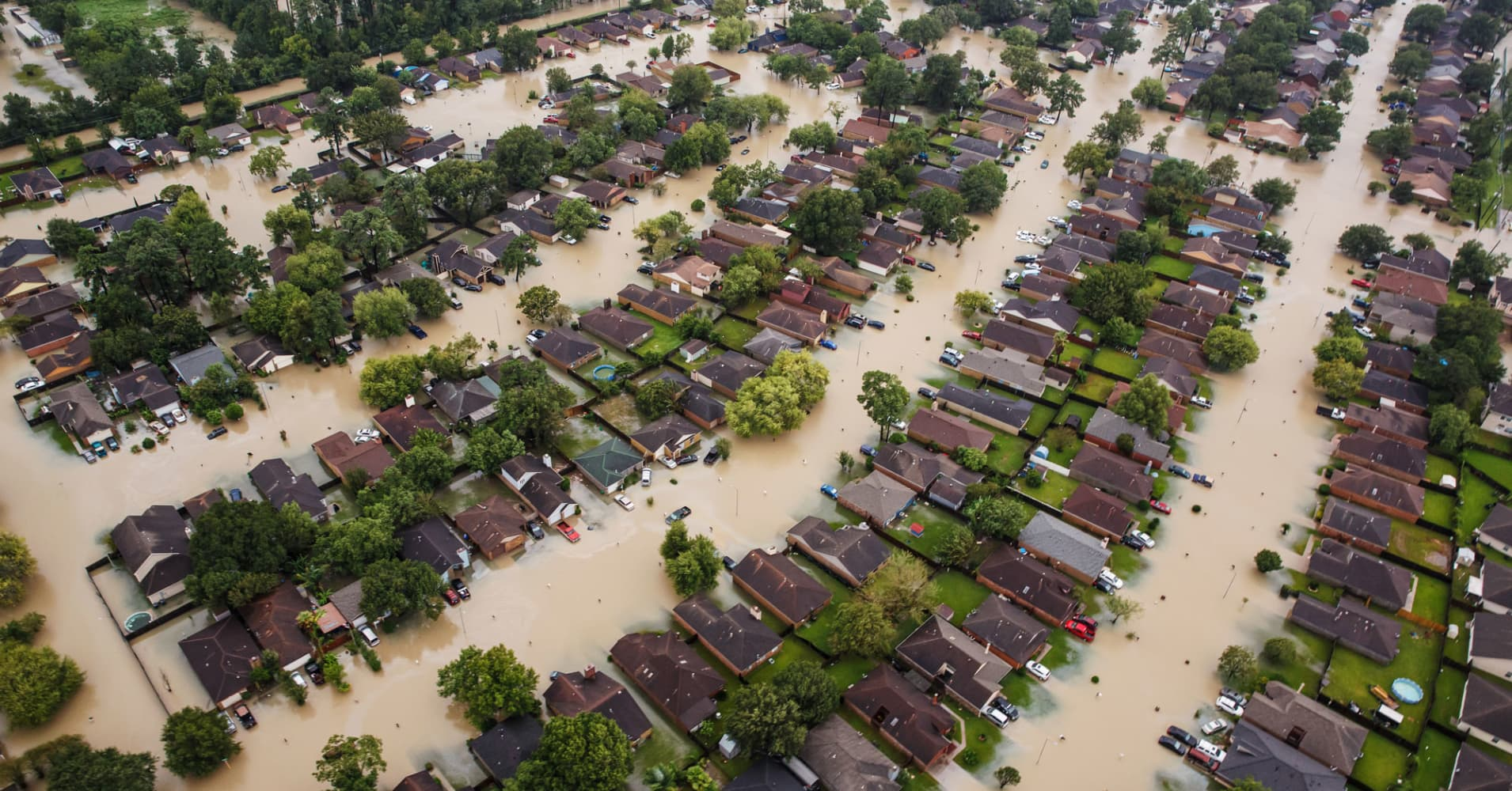 Hurricane Harvey Likely Most Expensive Natural Disaster In Us History Accuweather