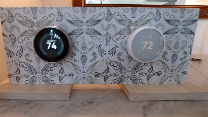 Nest launches Thermostat E
