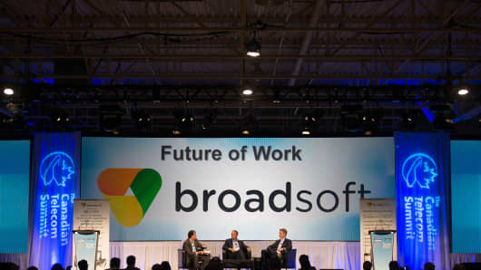 Cisco pays US$1.9b to acquire BroadSoft