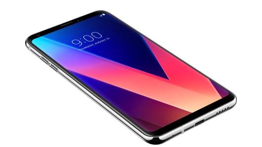 LG V30 Color Variants Leak: 4 Variants Spotted Before Launch