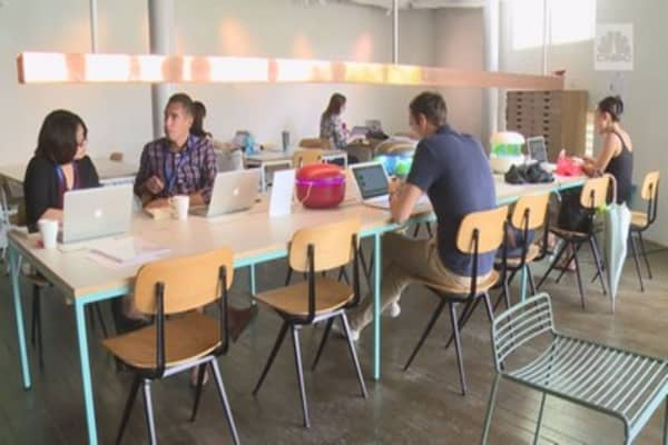 Is coworking really the future?