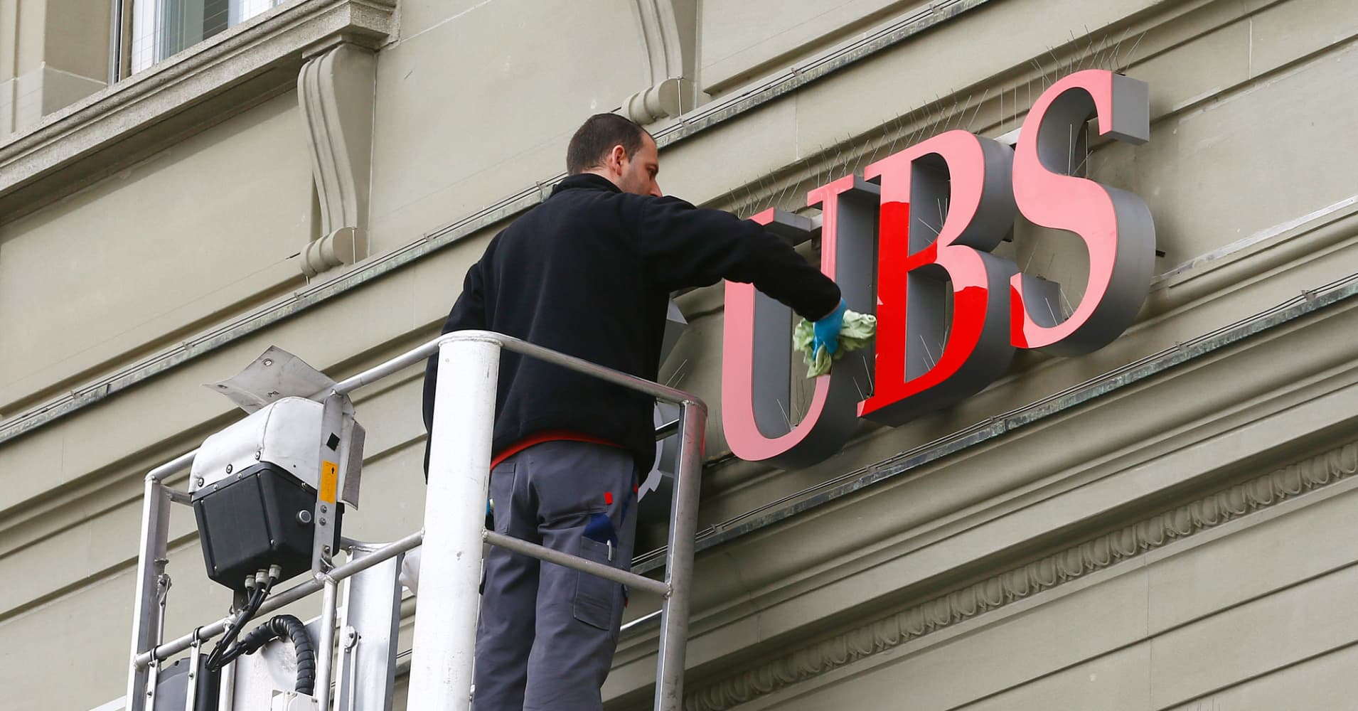 Ubs advised ipo deals
