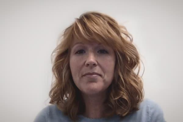 Priscilla Moriuchi is the Director of Strategic Threat Development in Recorded Future.