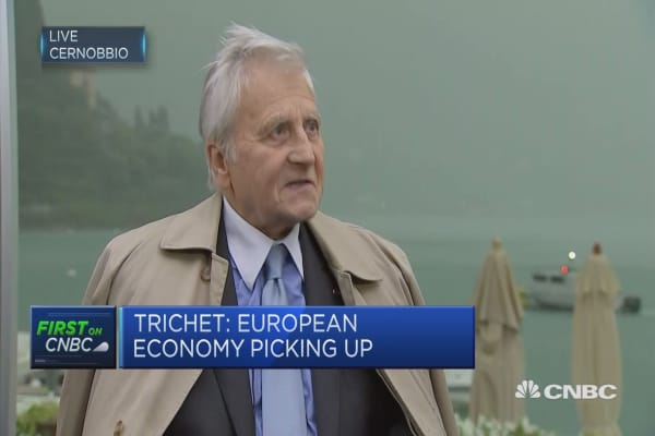 Have to be conscious of accommodative monetary policy effect: Ex-ECB head