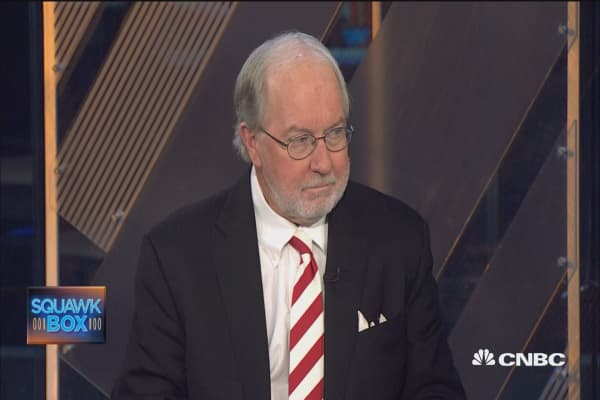 Could be weeks, months before oil returns to 'normalcy': Dennis Gartman