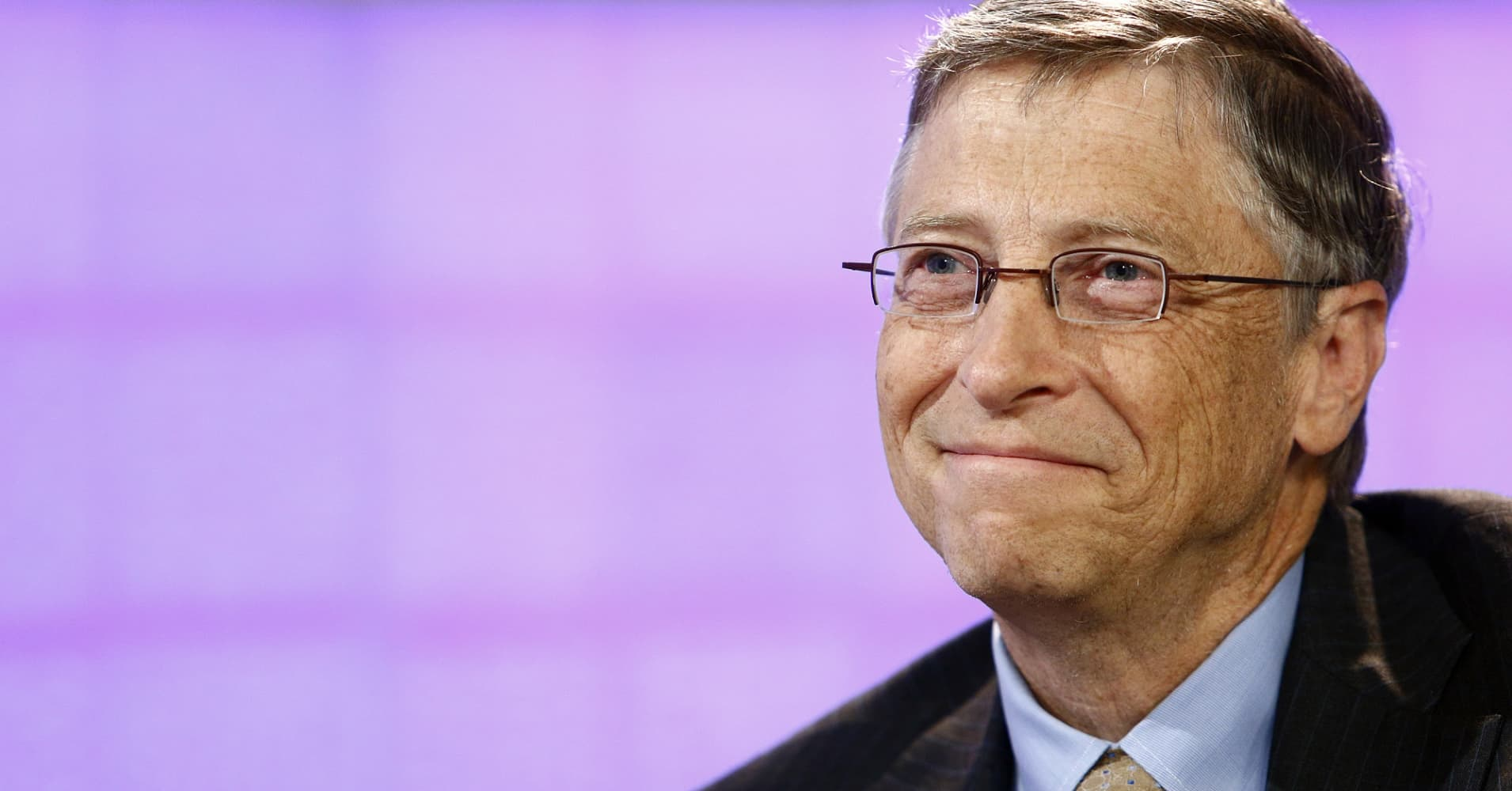 Bill Gates: The world would be better if millions of people read this book