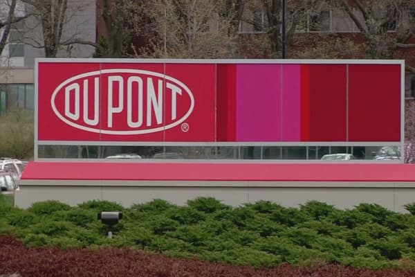 Dow, DuPont complete planned merger to form DowDuPont