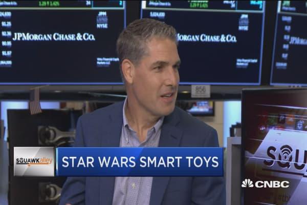 Sphero releases new Star Wars smart toys