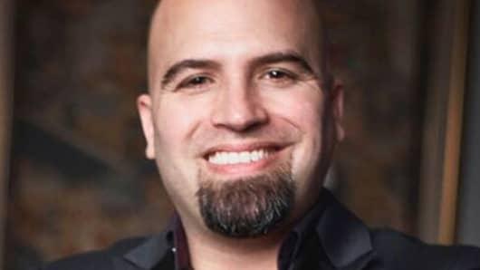 Agustin Fernandez (III)