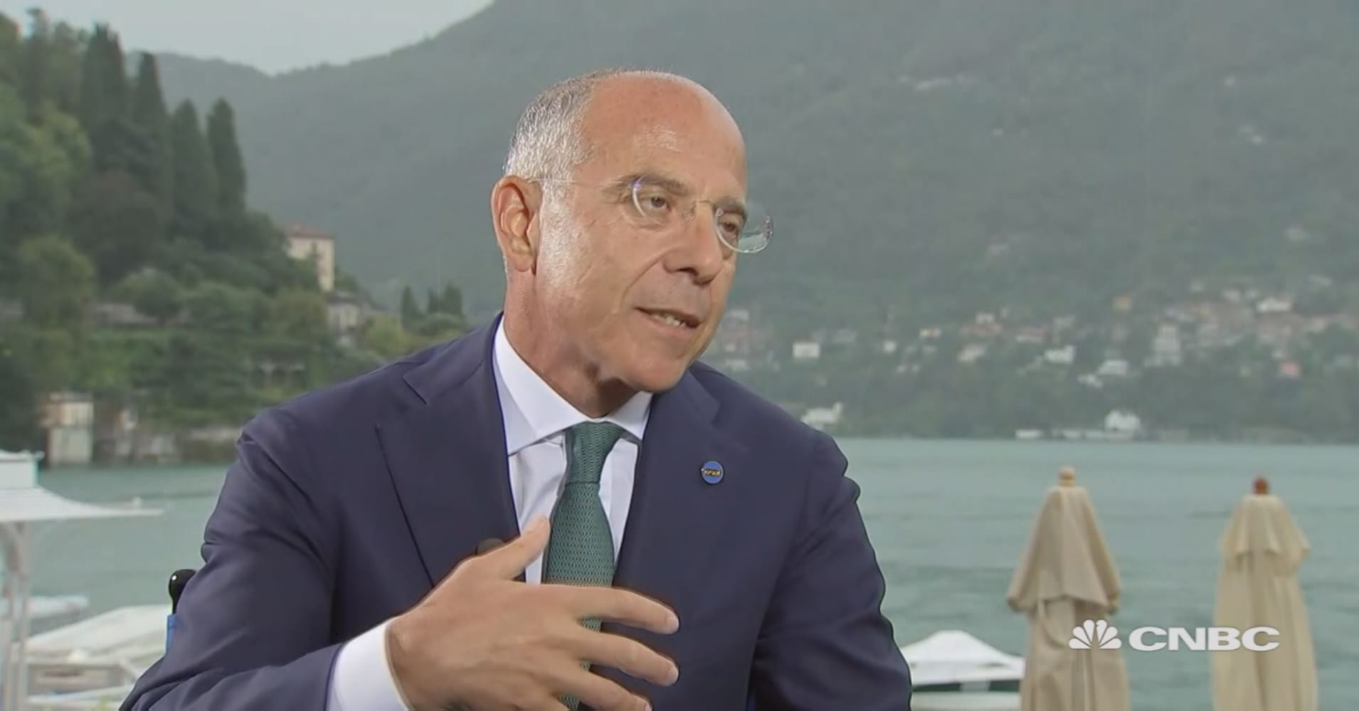 Electricity Integration Vital To Electrify Europe Says Enel CEO