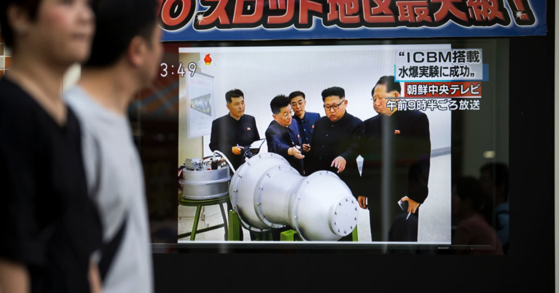 North Korea vows to dismantle nuclear test site within weeks, invites world press to watch