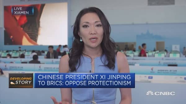 EMs primary engine of global growth: Chinese President Xi Jinping