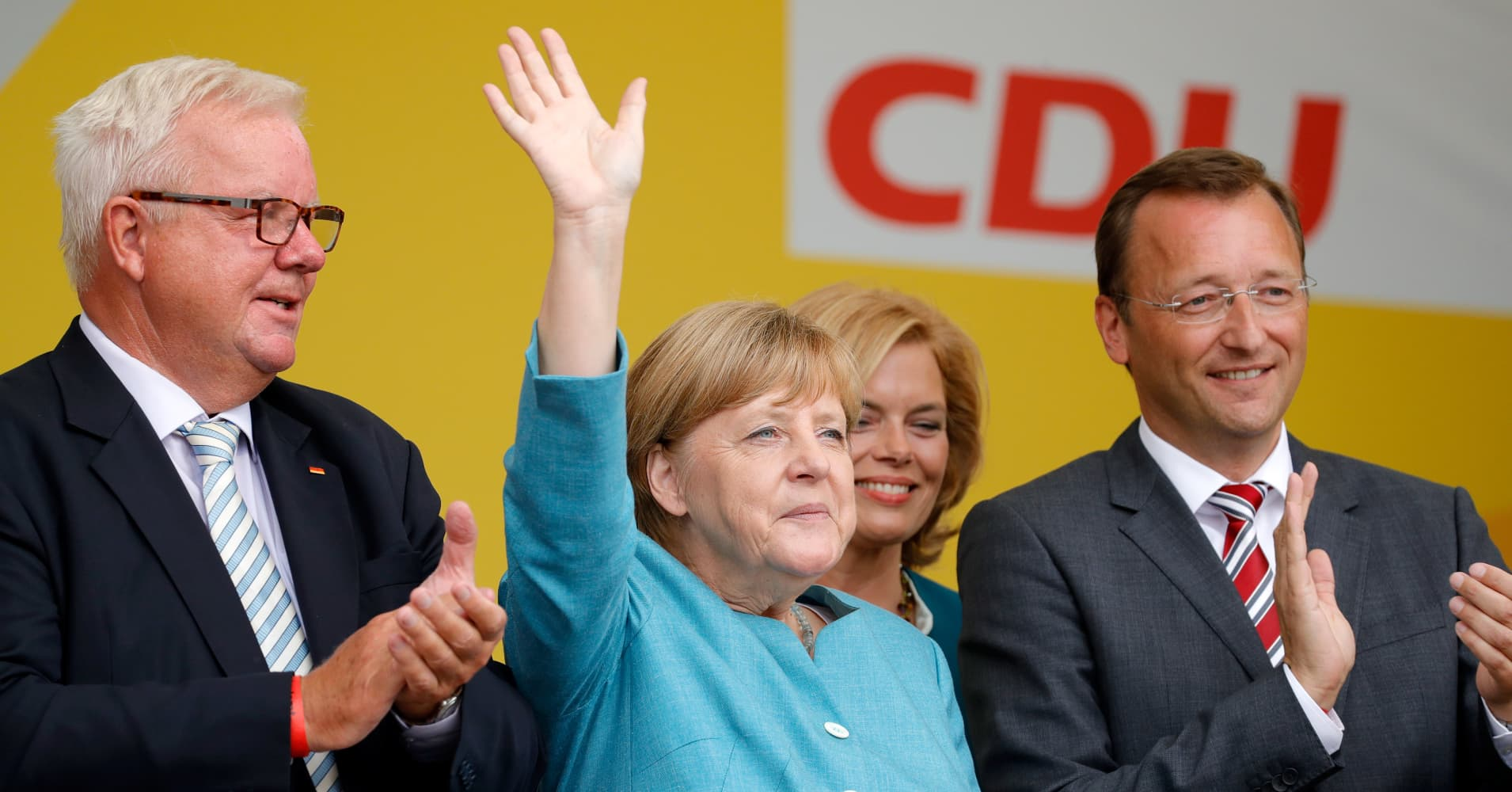 Germany Election Heres What Happens Next