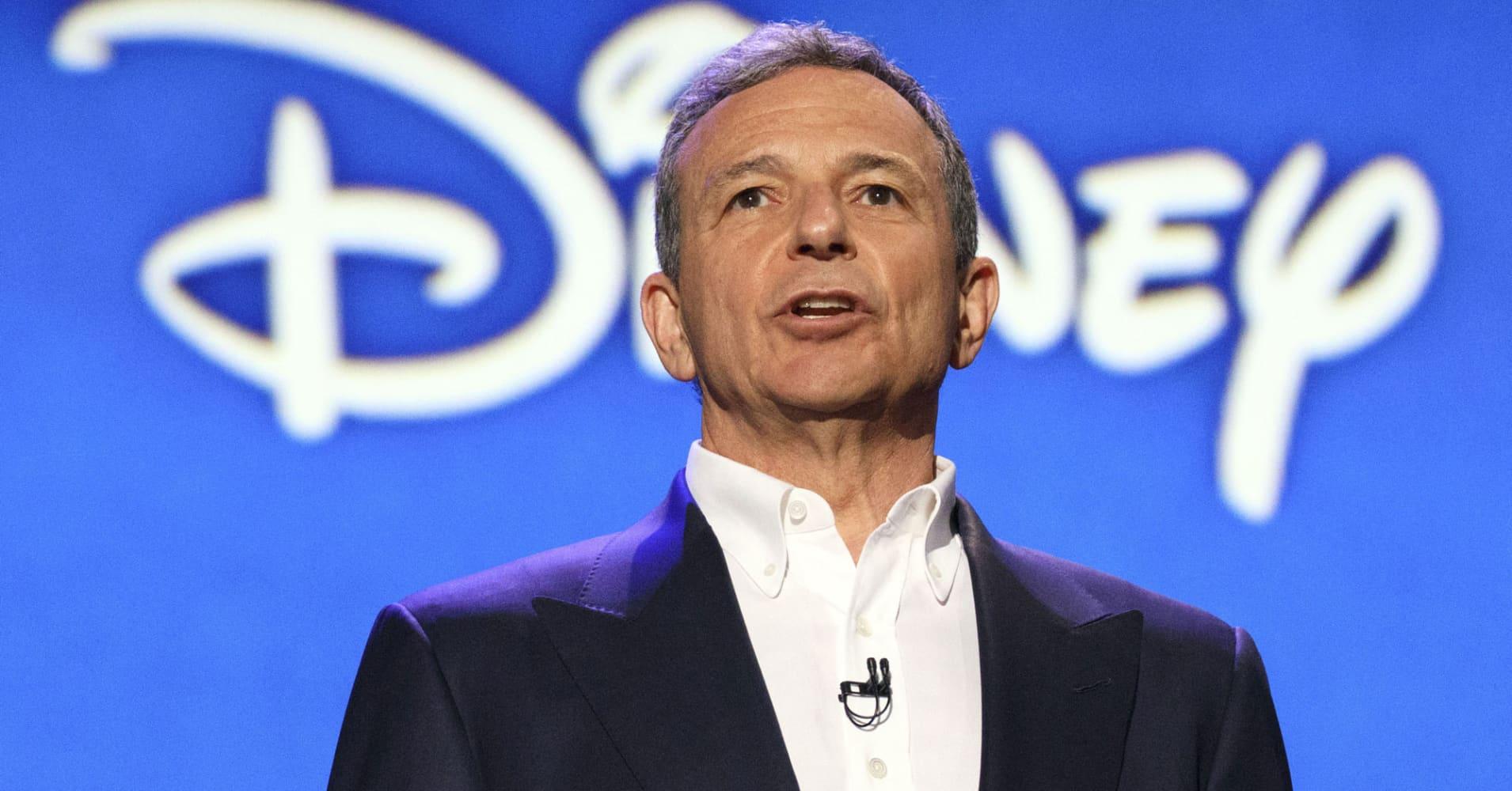 Disney announces strategic reorganization effective immediately biocorpaavc Choice Image