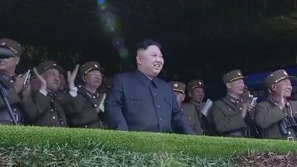 North Korea's nuclear test site at risk of imploding, Chinese scientist says