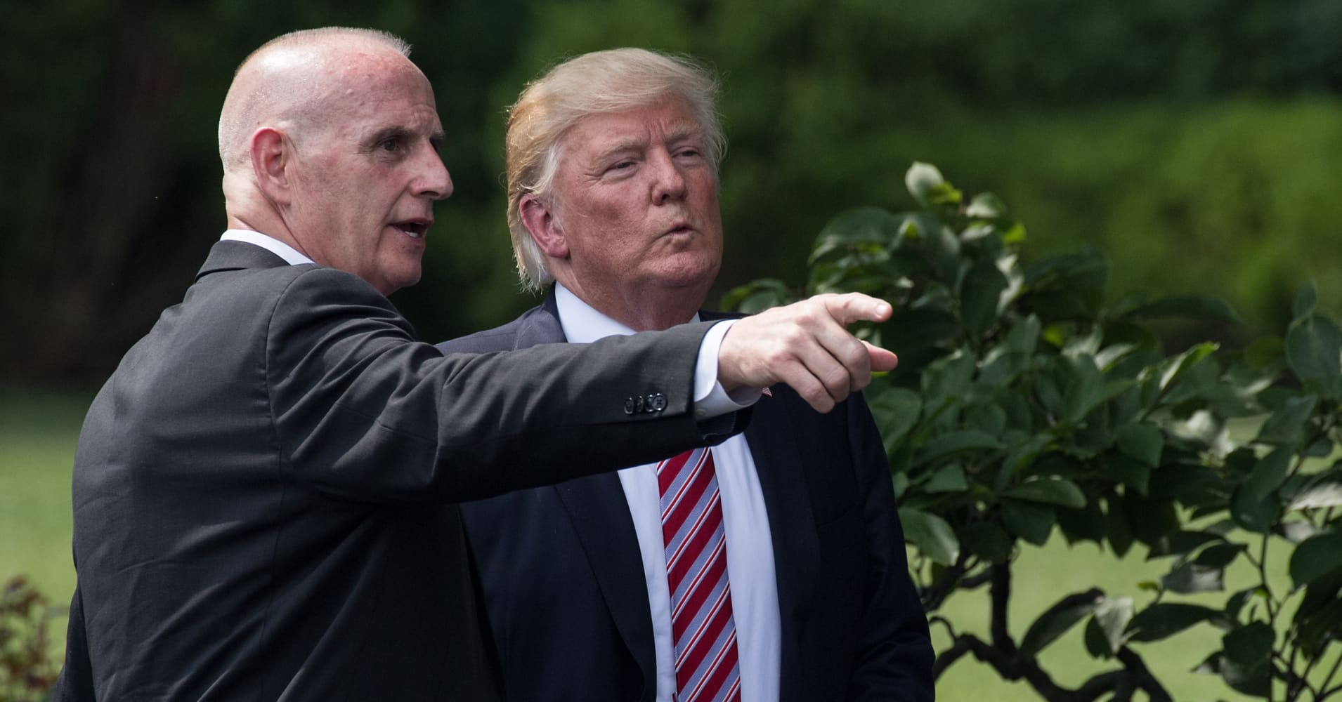 Firm owned by longtime Trump bodyguard received $225,000 from RNC