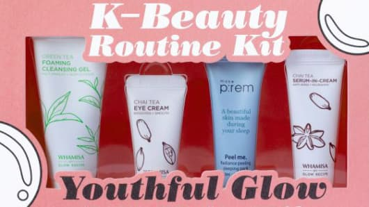 K-Beauty to debut at Target stores.