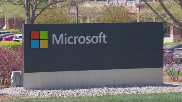 Microsoft to Trump: You're going to have to go through us to deport Dreamers who work here
