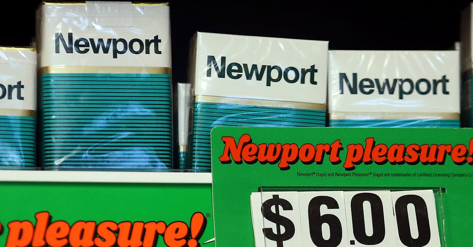 San Francisco to vote on menthol cigarettes and e-cigarette flavors ban