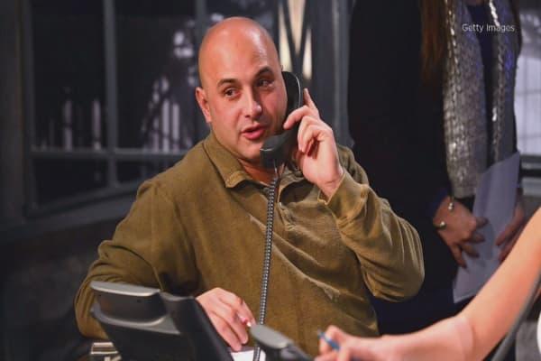 New York sports talk radio star arrested for Ponzi-like scheme involving concert tickets