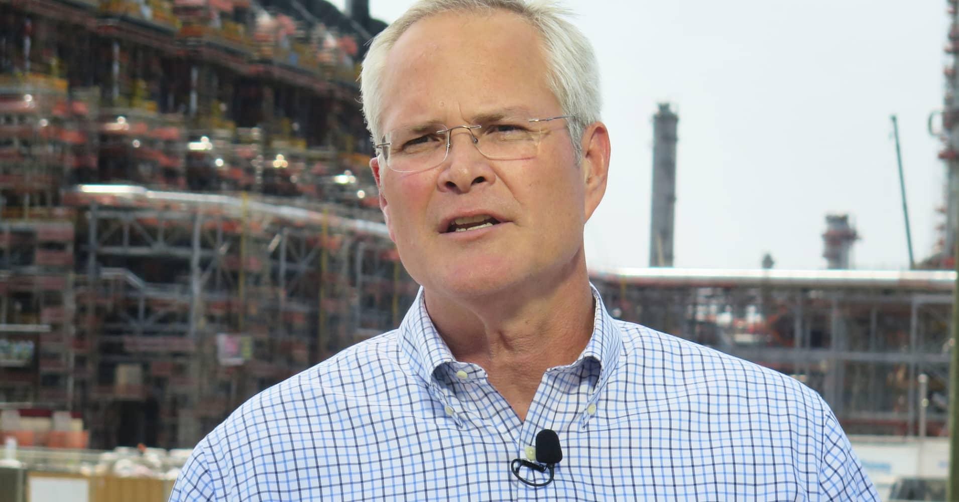 Exxon Mobil posts big quarterly profit beat as oil major hikes production