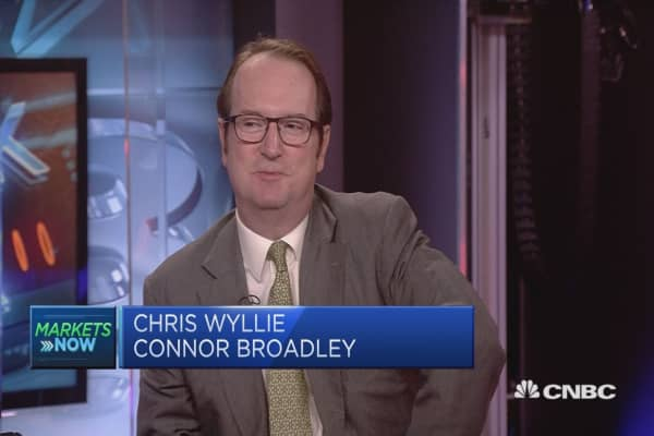 Gold can counteract equity volatility, says analyst