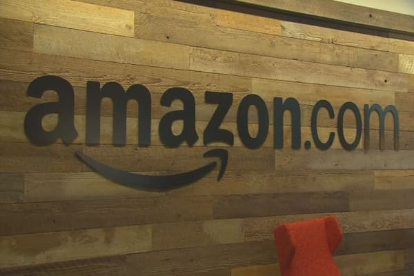 Amazon to launch second U.S. HQ