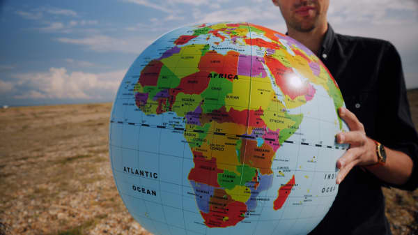 Is Africa's population boom a problem?