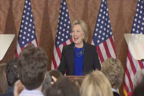Hillary Clinton bashes Bernie Sanders in new book