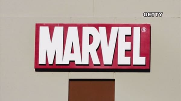 Marvel, Star Wars will be streamed exclusively on Disney's new service