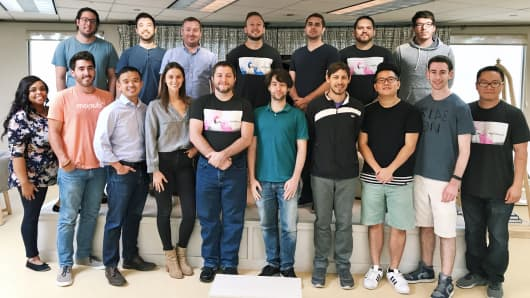 AppOnboard team
