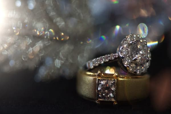 How much Americans think you should spend on an engagement ring